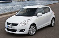 Тюнинг Suzuki Swift (2010- н.в)