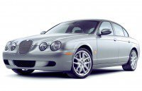 Тюнинг Jaguar S-type