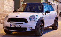 Тюнинг MINI Cooper Countryman(2010 - н.в.)