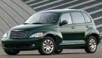Тюнинг Chrysler PT Cruiser (2000 - 2006)