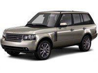 Тюнинг Land Rover Range Rover Vogue III (2002 - н.в.)