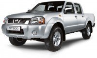 Тюнинг Nissan NP 300 Pick up