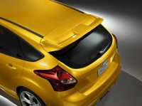 Спойлер ST для Ford Focus 3 Hatchback