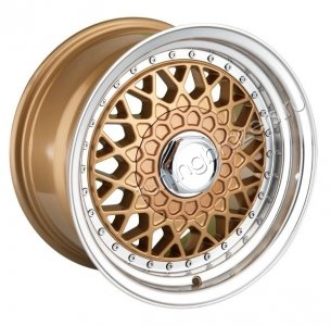 Диски BBS RS Gold