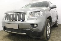 Зимний пакет верх + низ для Jeep Grand Cherokee IV (WK2) 2010-2013г.в.