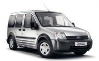 Тюнинг Ford Tourneo Connect