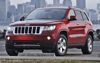 Тюнинг Jeep Grand Cherokee IV (WK2)(2010 - н.в.)