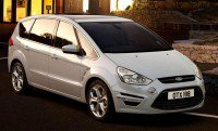 Тюнинг Ford S-max