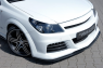 Обвес Opel Astra H Rieger-style 5D